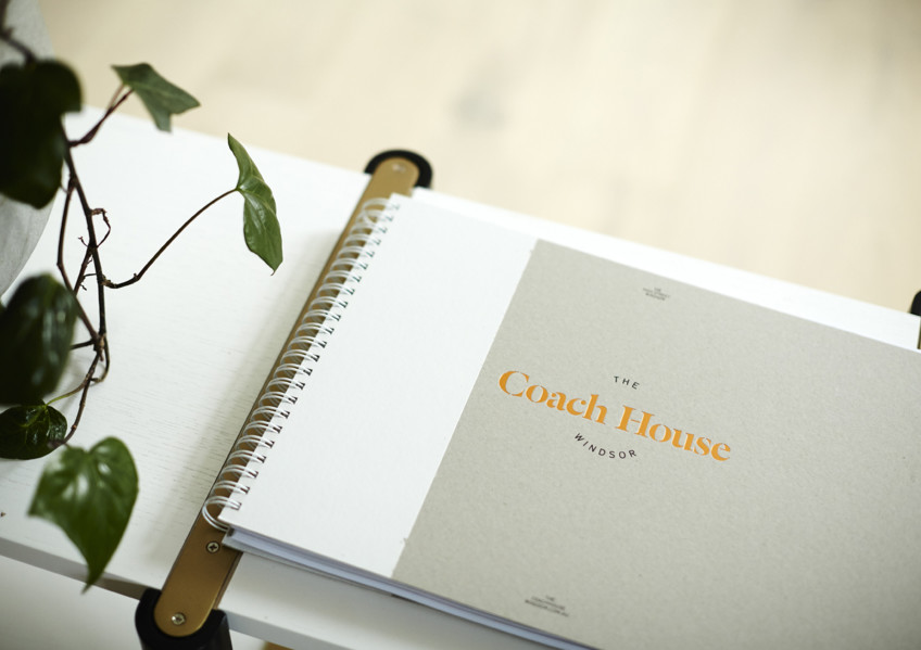 The Coach House Windsor, Studio Worldwide