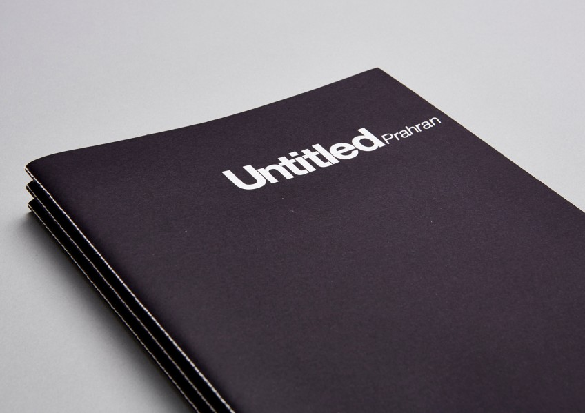 Untitled Apartments, Prahran, Brochure