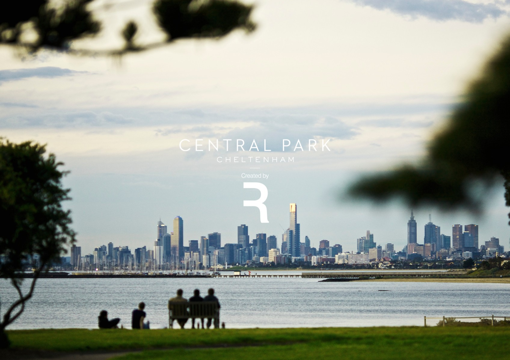 Central Park Cheltenham, campaign photography