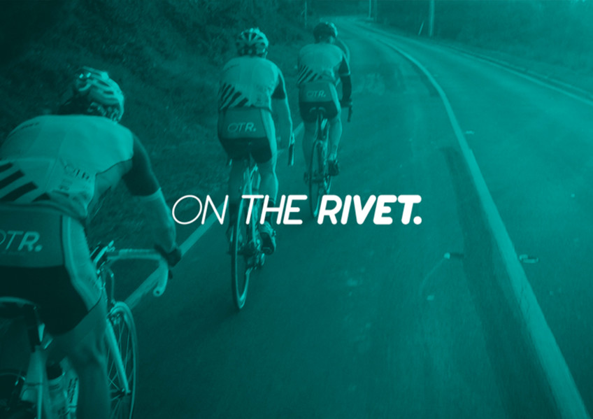 On The Rivet Cycle Gear